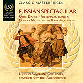 Play & Download Russian Spectacular by London Symphony Orchestra | Napster