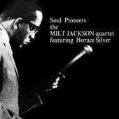Soul Pioneers by Horace Silver