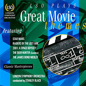 Play & Download Great Movie Music by Stanley Black | Napster