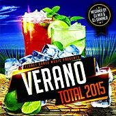 Verano Total 2015 - EP by Various Artists