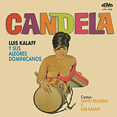 Play & Download Candela by Luis Kalaff | Napster