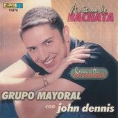 A Ritmo de Bachata by John Dennis
