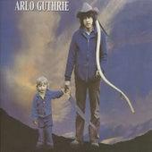 Arlo Guthrie by Arlo Guthrie