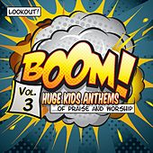 Boom! Vol. 3 by Various Artists