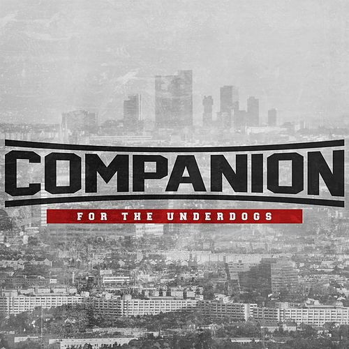 For The Underdogs by Companion
