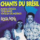 Chants Du Brésil by Vinicius De Moraes