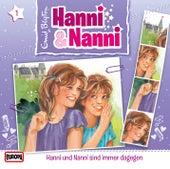 01/Sind Immer Dagegen von Hanni und Nanni