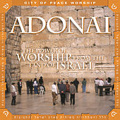 Play & Download Adonai by Various Artists | Napster