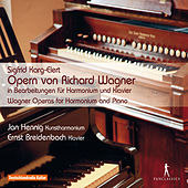 Play & Download Wagner: Wagner Operas for Harmonium & Piano by Jan Hennig | Napster