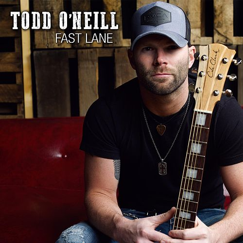 Fast Lane by Todd O'Neill
