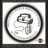 Electroswingremixed by Various Artists