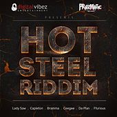 Hot Steel Riddim by Various Artists