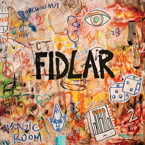 West Coast by FIDLAR
