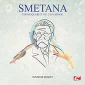 Play & Download Smetana: String Quartet No. 2 in D Minor (Digitally Remastered) by The Travnicek Quartet | Napster