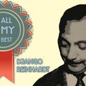 All My Best by Django Reinhardt