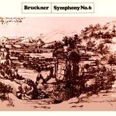 Bruckner: Symphony No 6 by New Philharmonia Orchestra