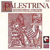 Palestrina: Missa Papae Marcelli by Pro Cantione Antiqua