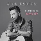 Derroche De Amor de Alex Campos