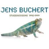 Studiosessions 1992-1999 by Jens Buchert