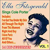 Play & Download Ella Fitzgerald Sing Cole Porter - Vol. 1 by Ella Fitzgerald | Napster