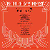 Play & Download Bethelehem's Finest, Vol. 7 by Various Artists | Napster