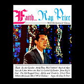 Play & Download Faith... by Ray Price | Napster