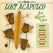 Play & Download Las Mejores Olas by Lost Acapulco | Napster