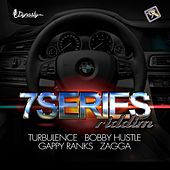 7 Series Riddim - EP by Various Artists