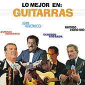 Play & Download Lo Mejor en Guitarras by Various Artists | Napster