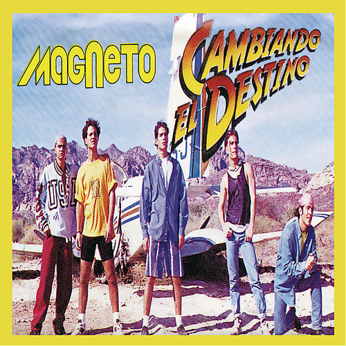 Cambiando el Destino by Magneto (Latin)