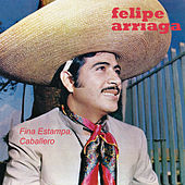 Play & Download Fina Estampa, Caballero by Felipe Arriaga | Napster