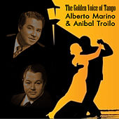 The Golden Voice of Tango by Various Artists