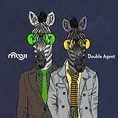 Double Agent EP by Mooji