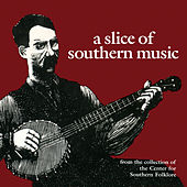 A Slice of Southern Music by Various Artists