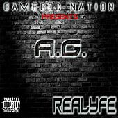 Play & Download Realyfe by A.G. | Napster