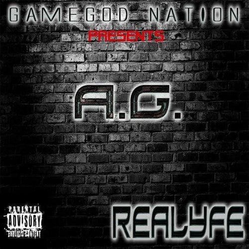 Realyfe by A.G.