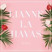 Unstoppable (FKJ Remix) by Lianne La Havas