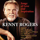 Songs of Love & Inspiration by Kenny Rogers