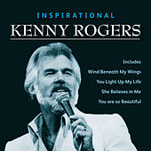 Play & Download Inspirational Kenny Rogers by Kenny Rogers | Napster