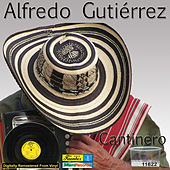 Play & Download Cantinero by Alfredo Gutierrez | Napster