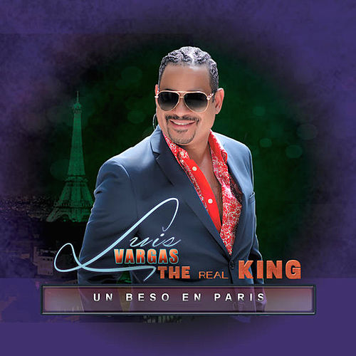 Play & Download Un Beso en Paris by Luis Vargas | Napster