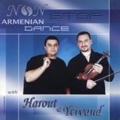 Non Stop Armenian Dance by Harout Khachoyan