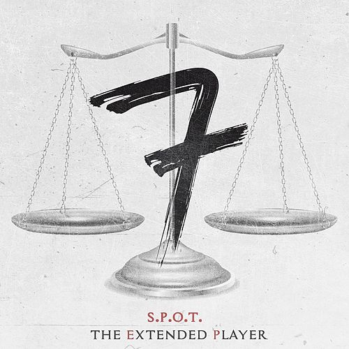 The Extended Player by S.P.O.T.