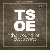 TSOE (The Sound of Electronica), Vol. 2 von Various Artists