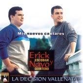 Mis Nuevos Cantares de Erick Escobar