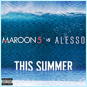 Play & Download This Summer by Maroon 5 | Napster