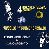 Ennio Morricone & Dario Argento by Ennio Morricone