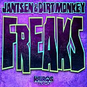 Freaks by Jantsen