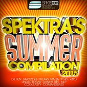 Spektra's Summer Compilation 2015 by Various Artists