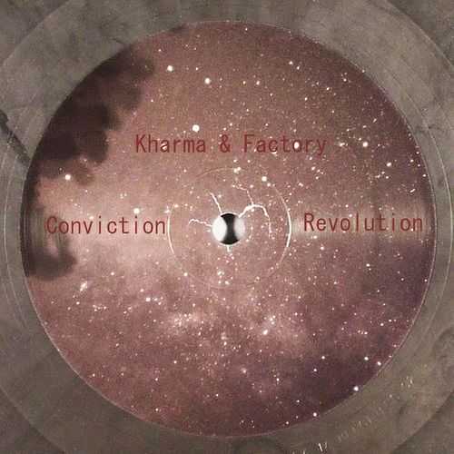 Play & Download Revolution - Single by Kharma Factory | Napster